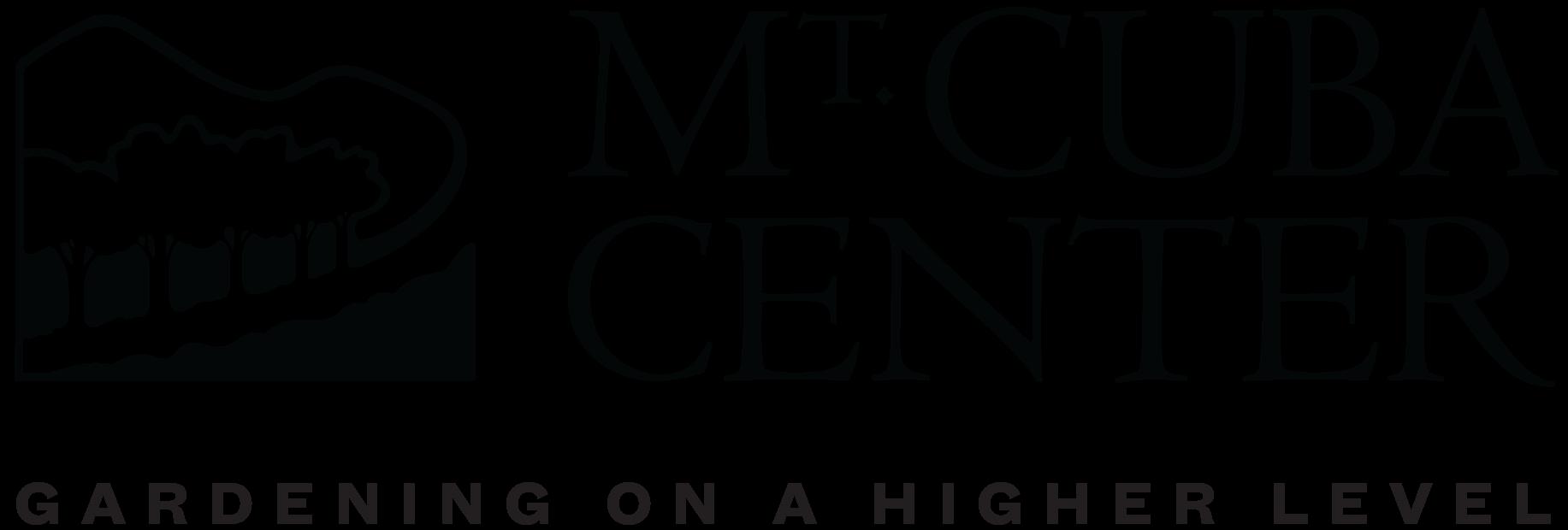 Mt Cuba Logo