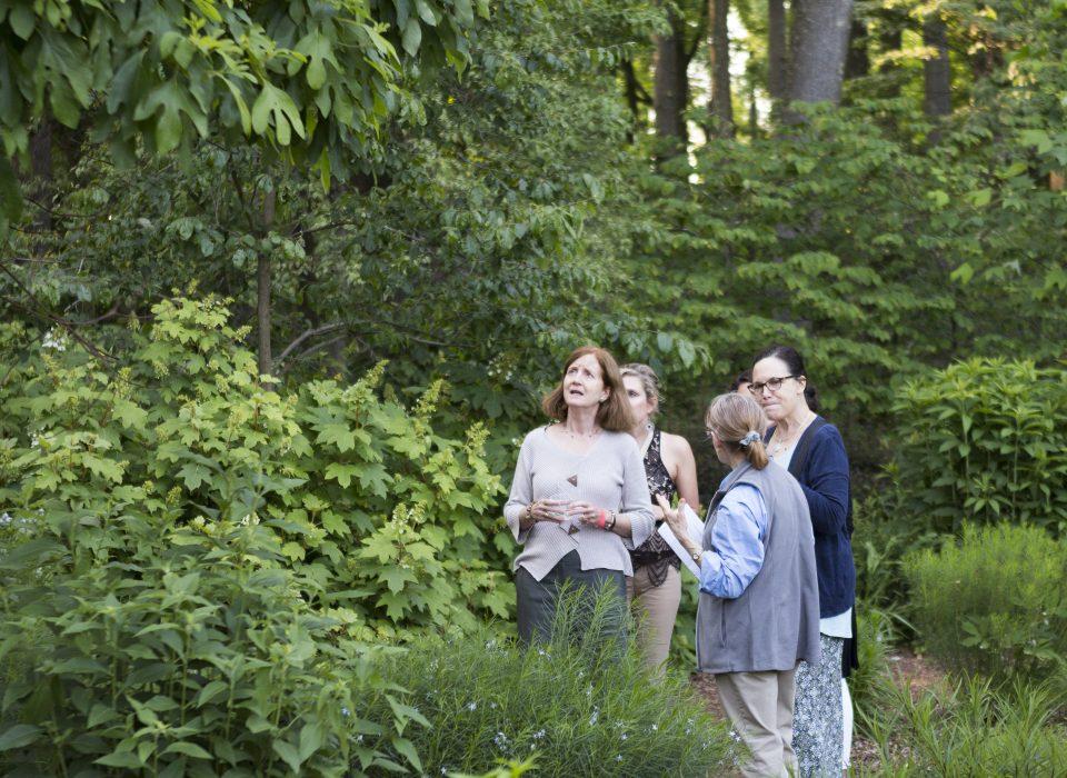 Garden Enthusiast Tours.